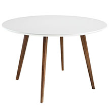 Platter Dining Table