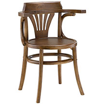 Stretch Dining Side Chair