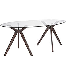 Duet Dining Table