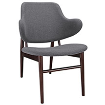 Cherish Upholstered Lounge Chair