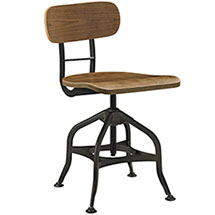 Mark Wood Bar Stool