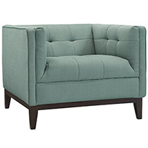 Serve Upholstered Armchair