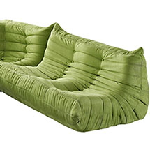Waverunner Loveseat